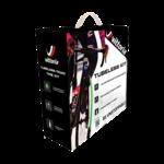 Vittoria Vittoria Air-Liner Tubeless Road Kit