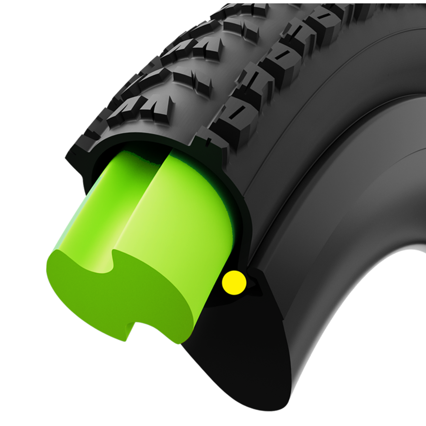 Vittoria Vittoria Air-Liner MTB Tire Insert