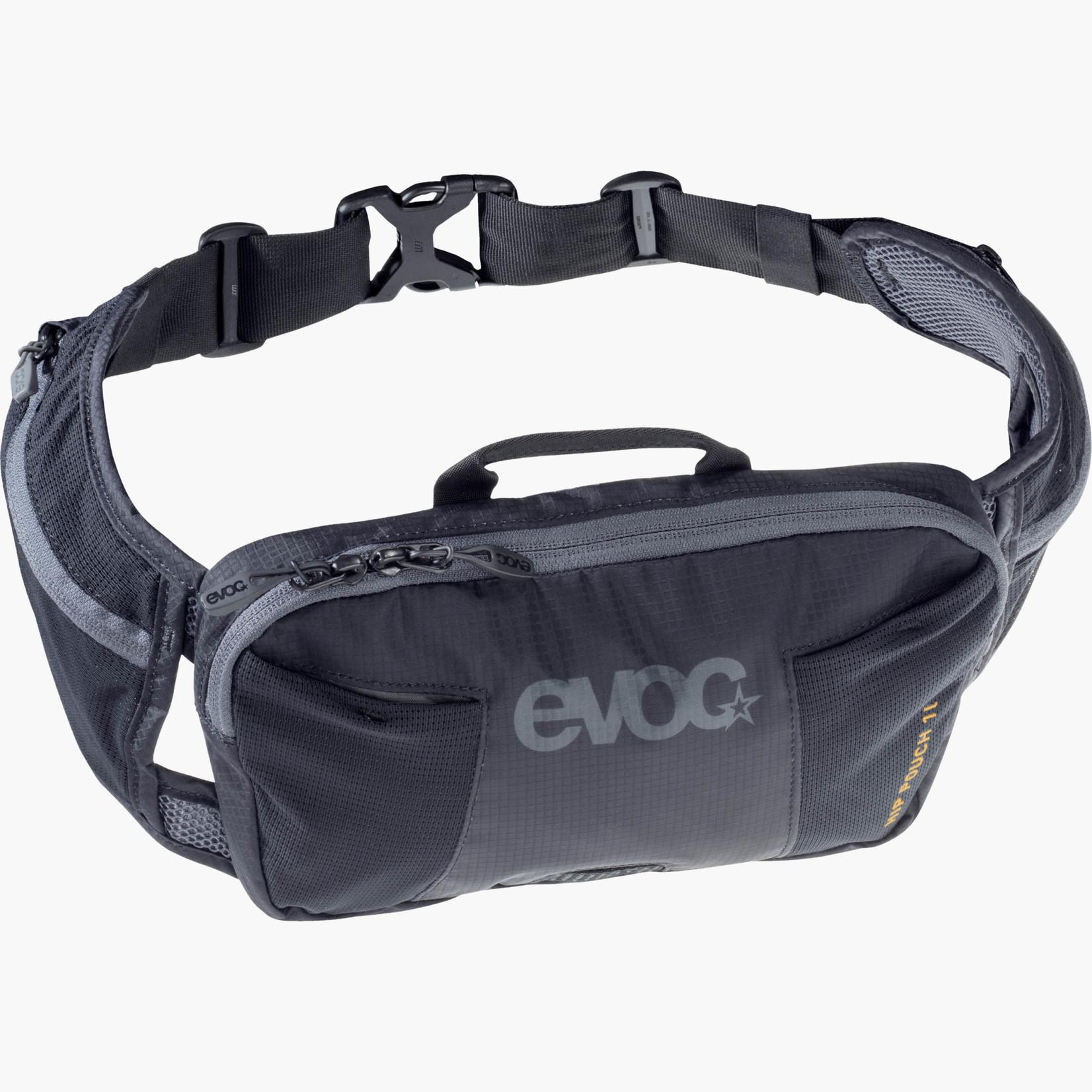 EVOC EVOC Hip Pouch 1L
