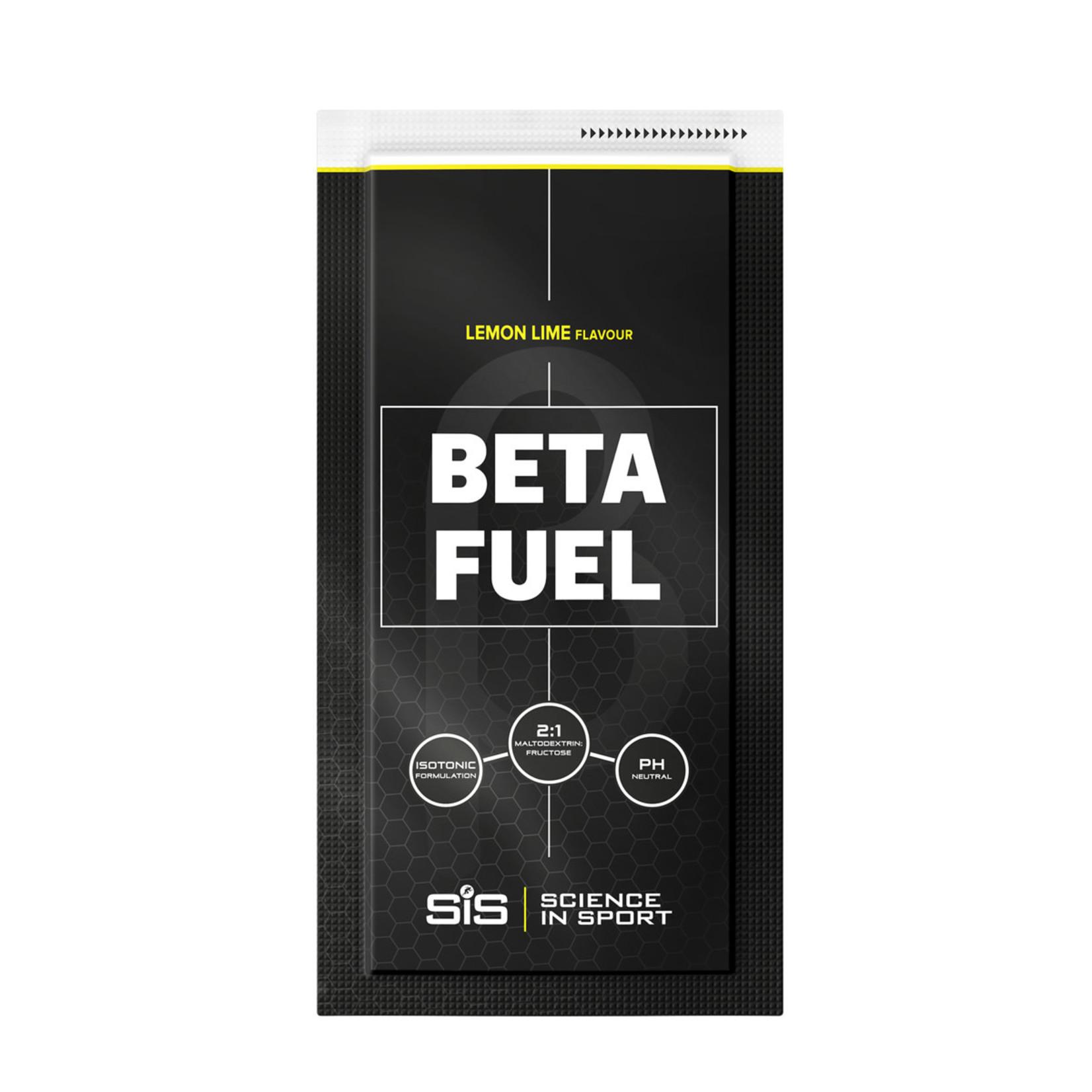 SiS SiS Beta Fuel 84g