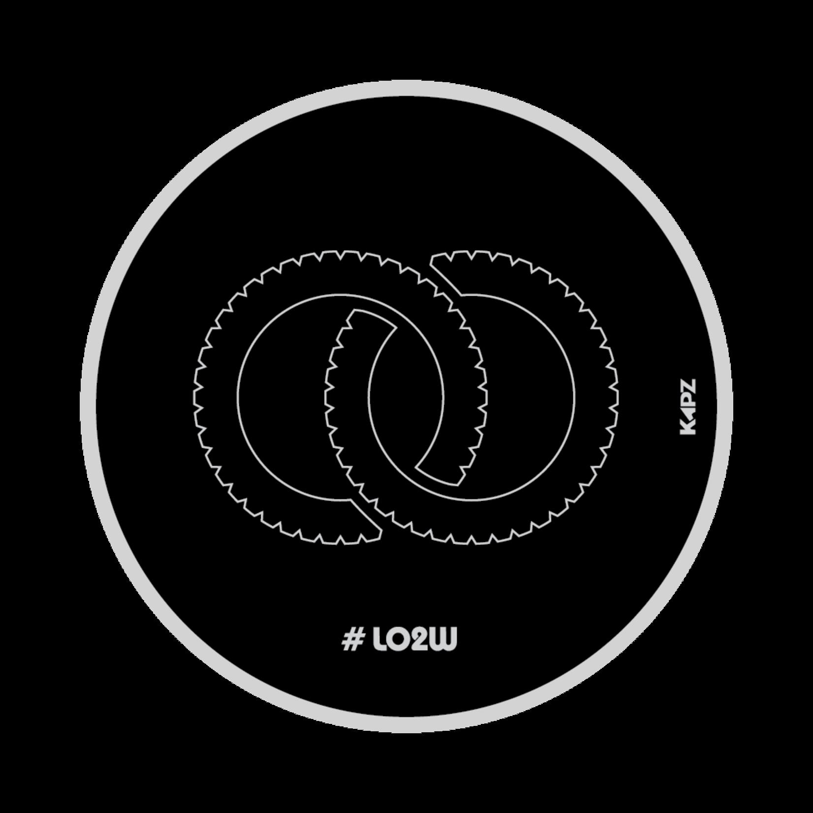 LO2W Headset Cap