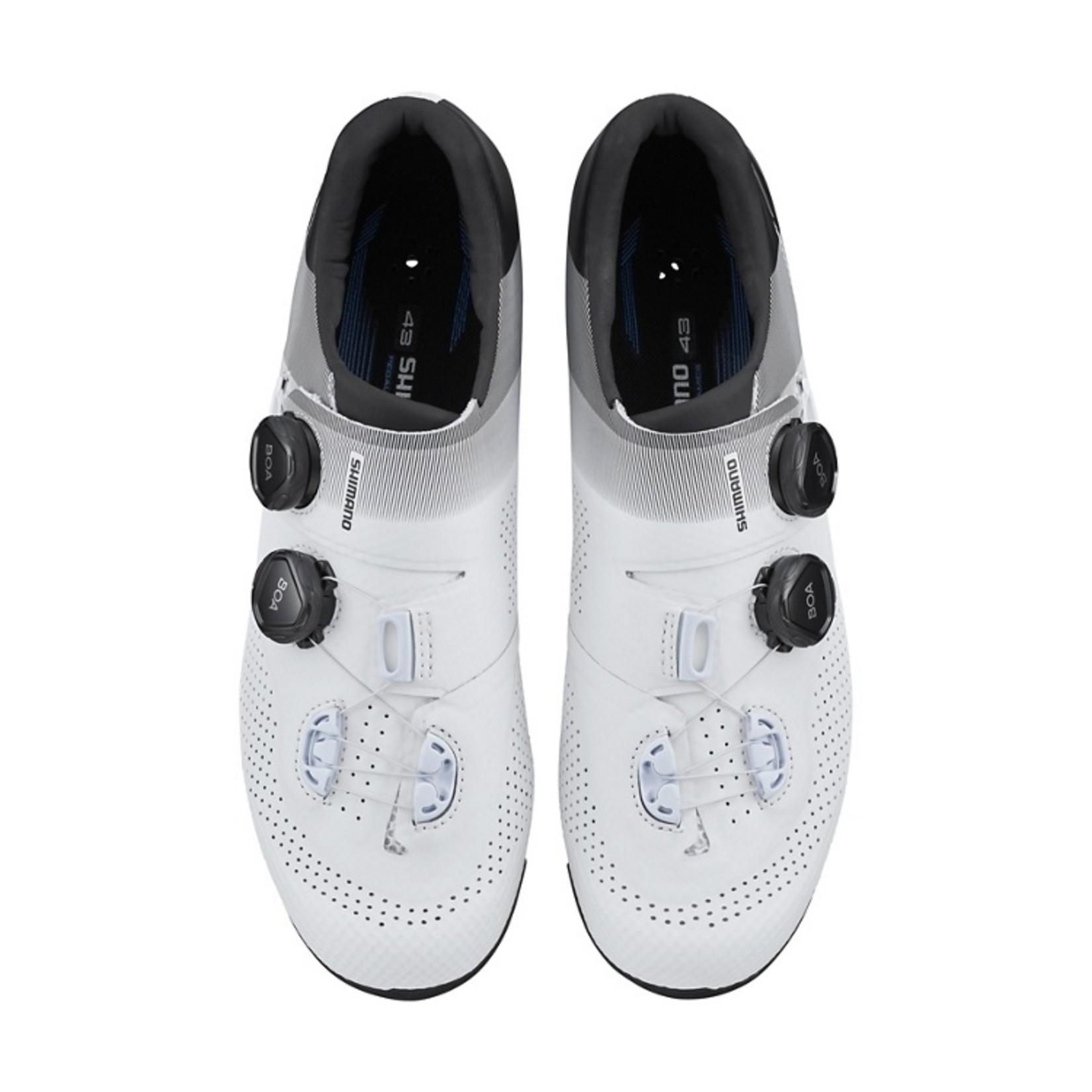 Shimano Road Shoes SH-RC702