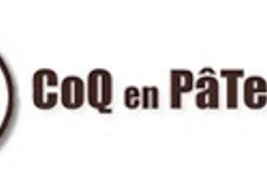 Coq en Pâte éditions