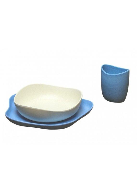 BecoThings Becofeeding set | blauw