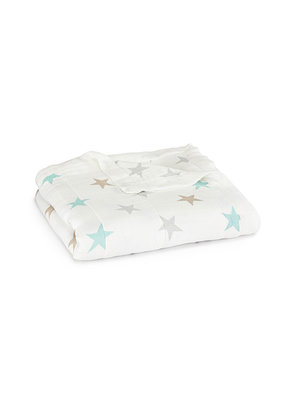 Aden + Anais Bamboo dream blanket | milky way
