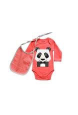 Coq en Pâte éditions Setje body & slab panda (12m)