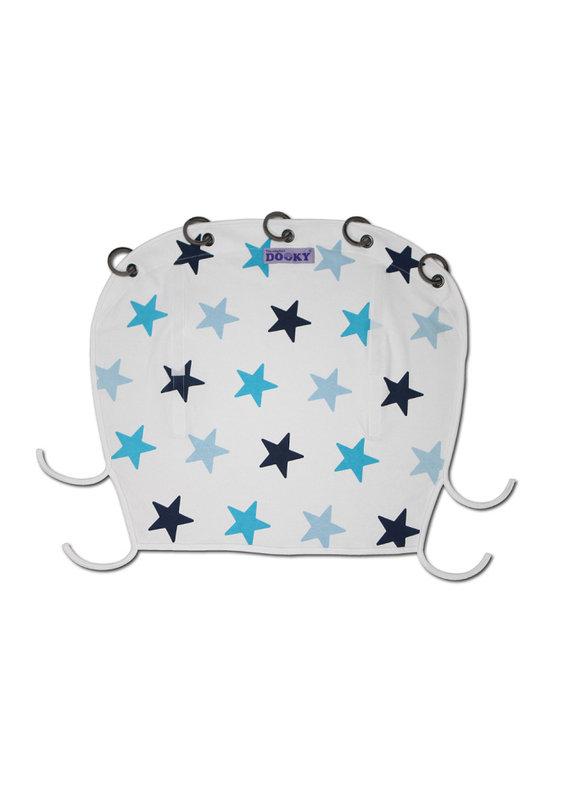 Dooky Original Dooky | sterren blauw