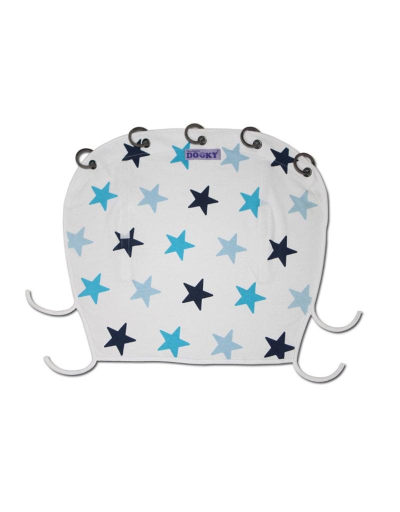 Dooky Original Dooky - sterren blauw