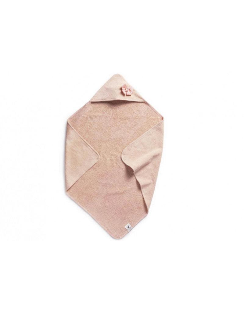 Elodie Details Hooded towel | powder pink