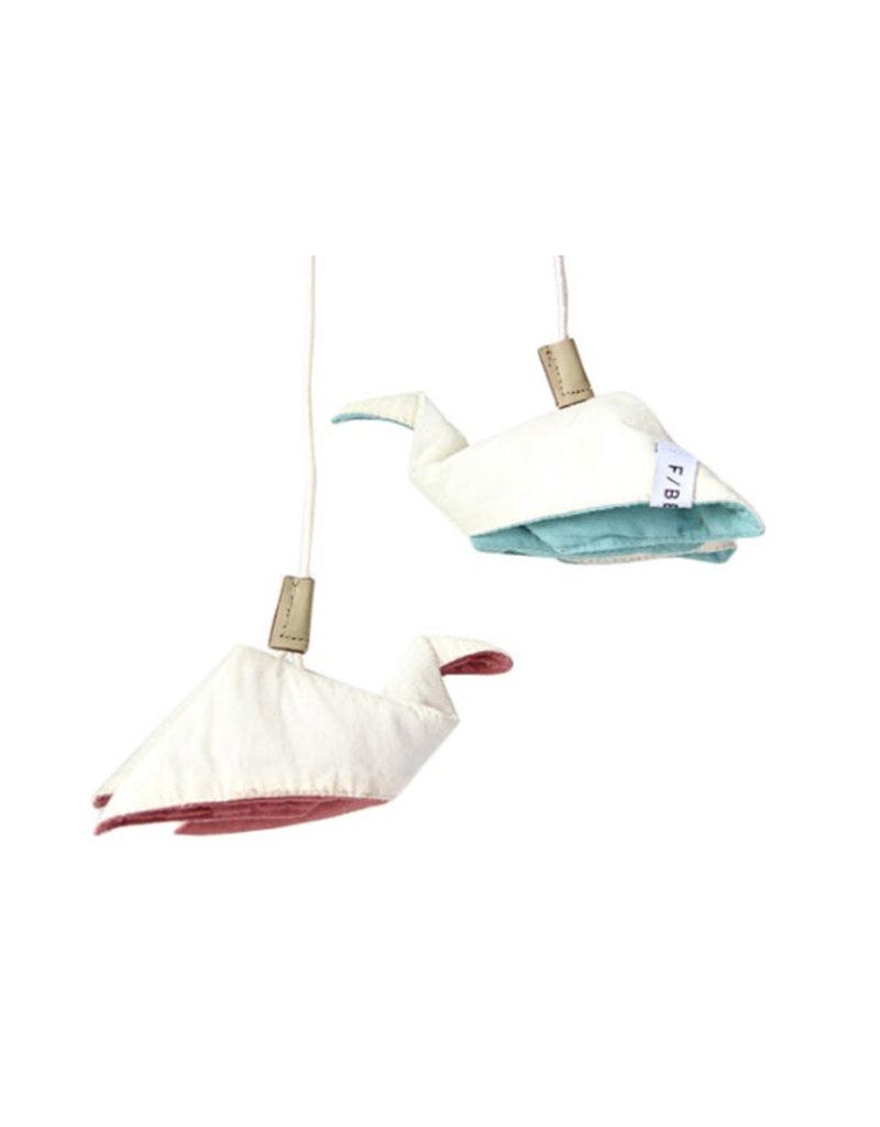 Fabelab Play fold birds mobile - vesterbro