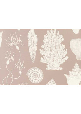 Ferm Living Behangpapier Shells | rose