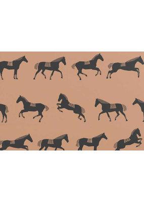 Ferm Living Behangpapier | Horse