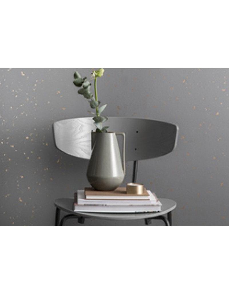 Ferm Living Behangpapier Confetti | grijs