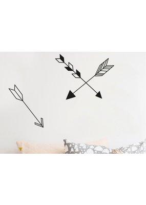 Ferm Living Stickers - arrow