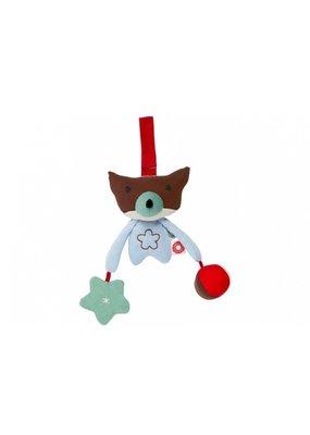 Franck & Fischer Activiteiten speeltje - jens de vos