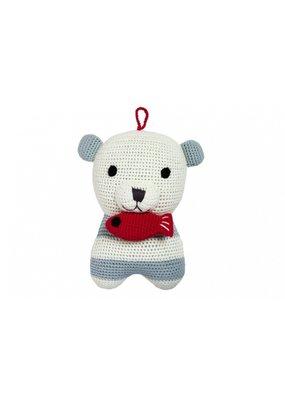 Franck & Fischer Lief muziekspeeltje - ijsbeer