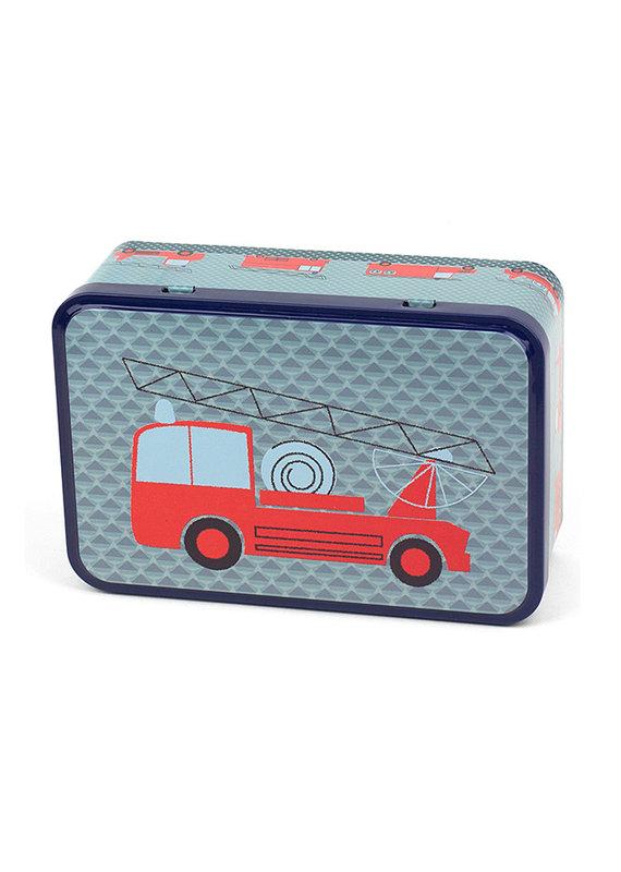 Froy & Dind Blikken brandweerdoos