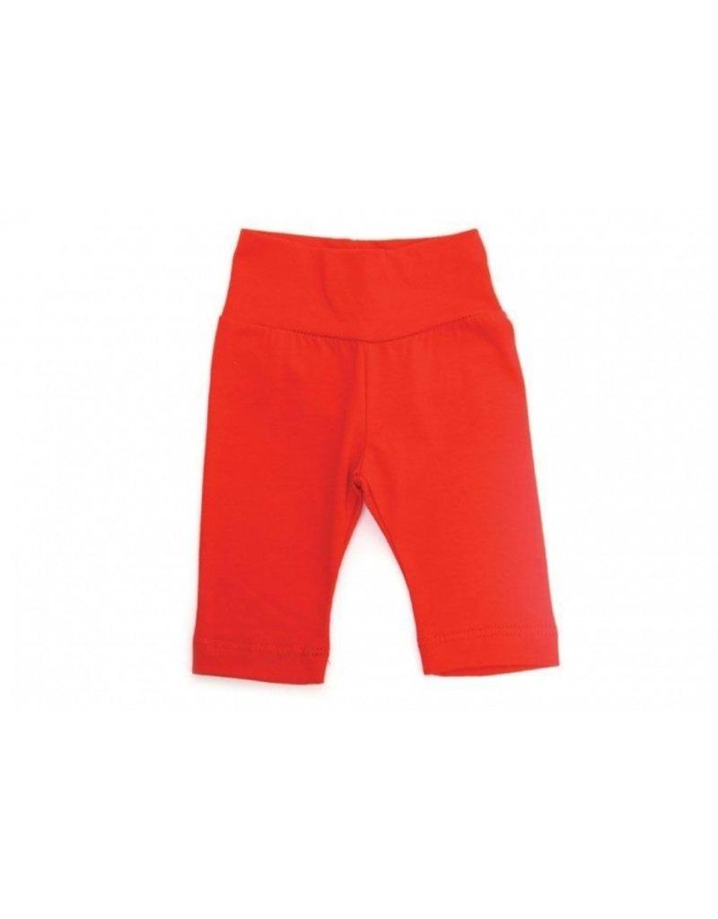 Froy & Dind Leuk broekje - poppy red