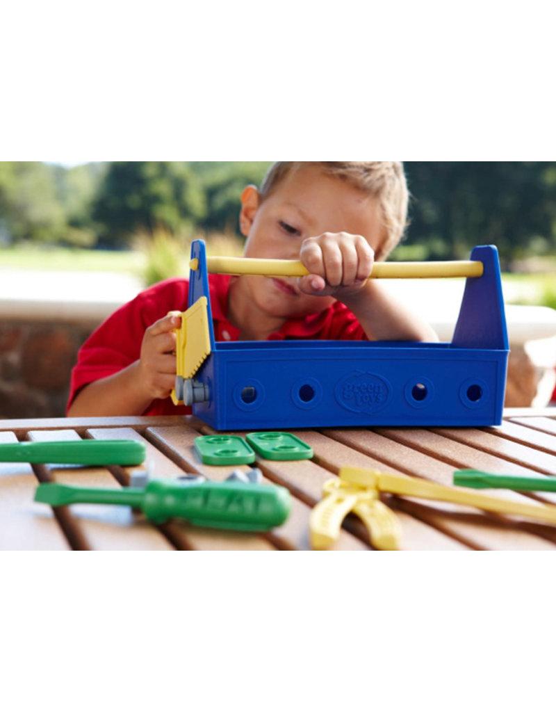 Green Toys Handige gereedschapskist