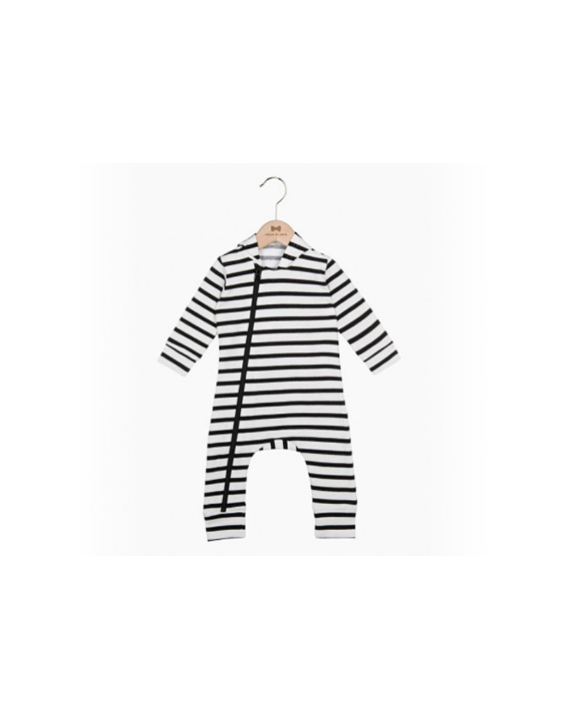 House of Jaimie Jumpsuit breton