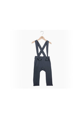 House of Jaimie Suspender pants Vintage grey