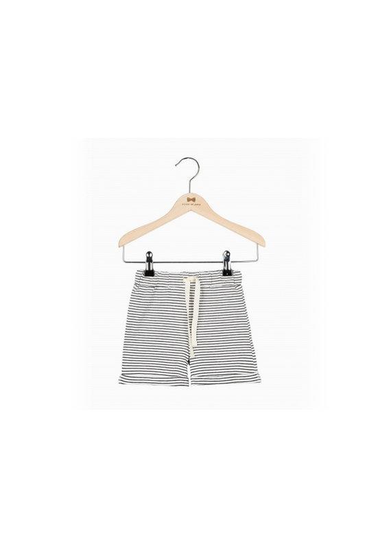 House of Jaimie Summer Shorts Little Stripes