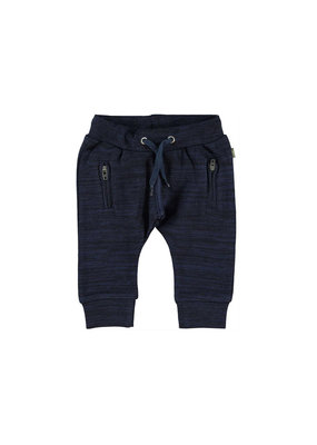 Kidscase Hunter organic broekje - dark blue