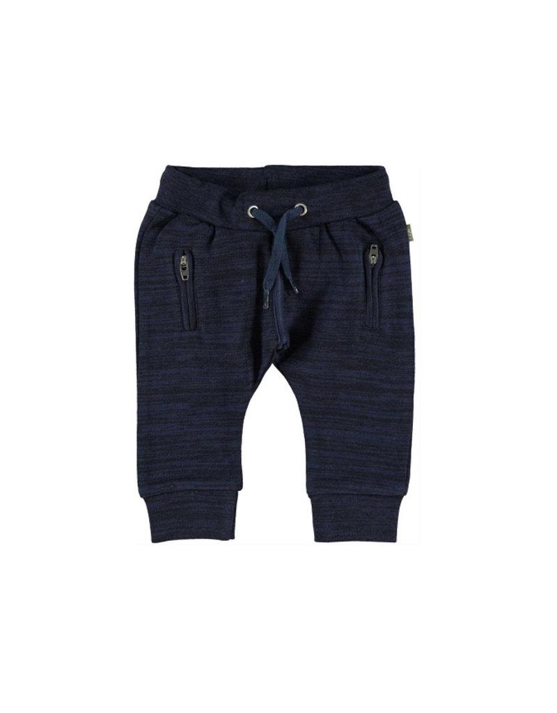 Kidscase Hunter organic broekje - dark blue