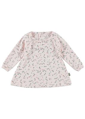 Kidscase Happy organic jurkje - light pink