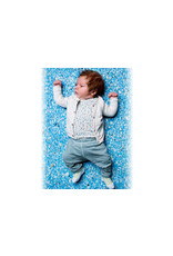 Kidscase Hope broek - light blue