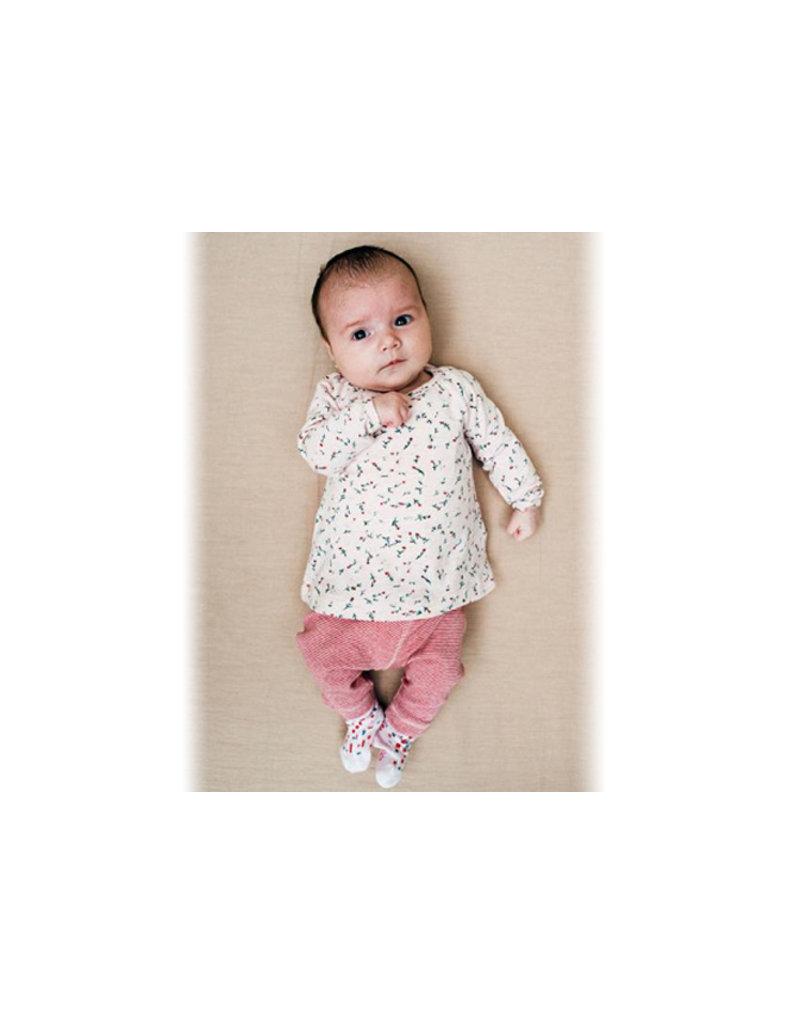 Kidscase Hope broek - light pink