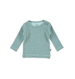 Kidscase Hope t-shirt lange mouw - light blue