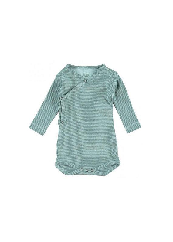 Kidscase Hope organic body - light blue