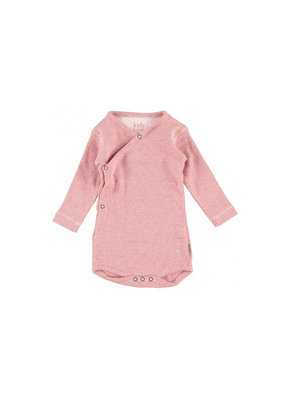 Kidscase Hope organic body - light pink