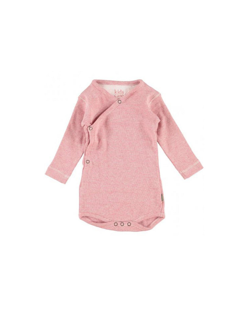 Kidscase Hope organic body - light pink