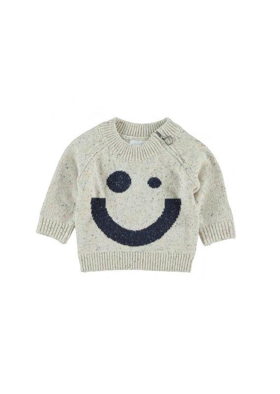 Kidscase Nat Alf sweater