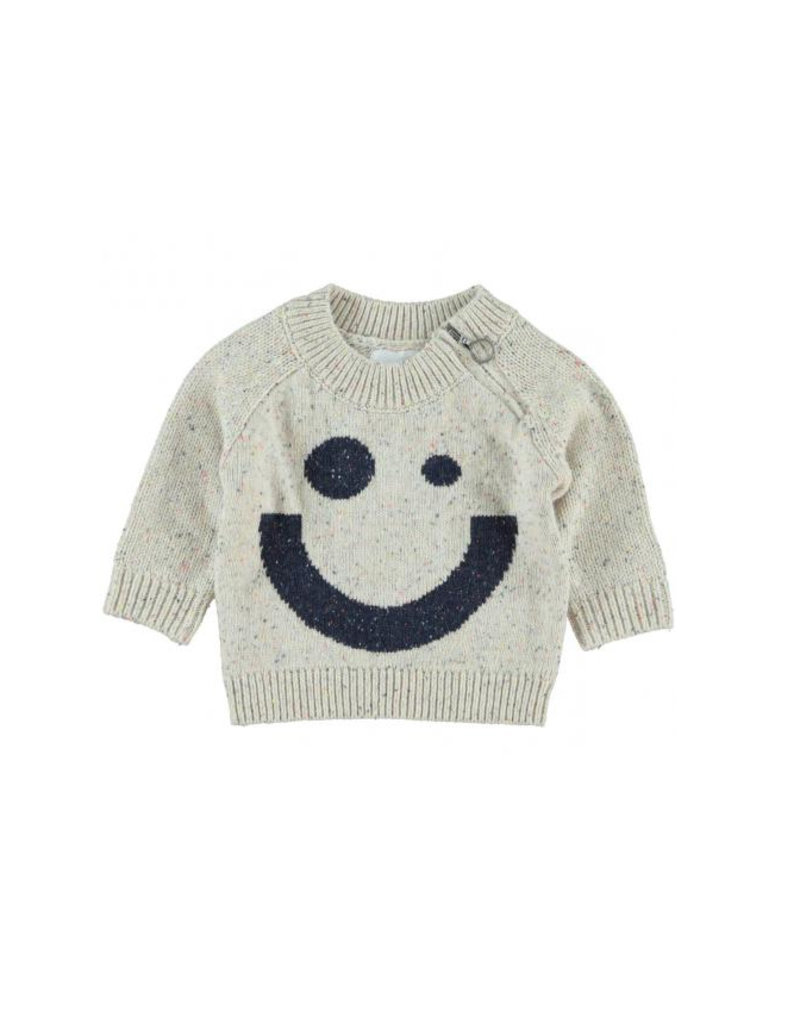 Kidscase Nat Alf sweater