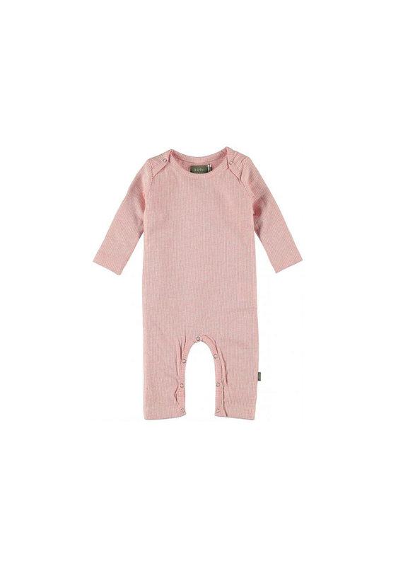 Kidscase Romper Job - pink