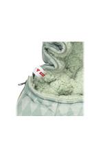 Lodger Mini bunker polyester voetenzak (0-12m) - forrest