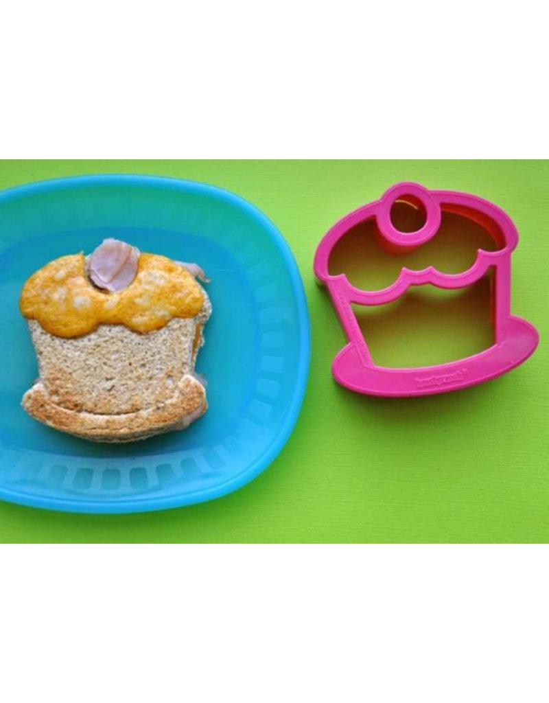 Lunch punch Brooduitstekers Sweet Treats