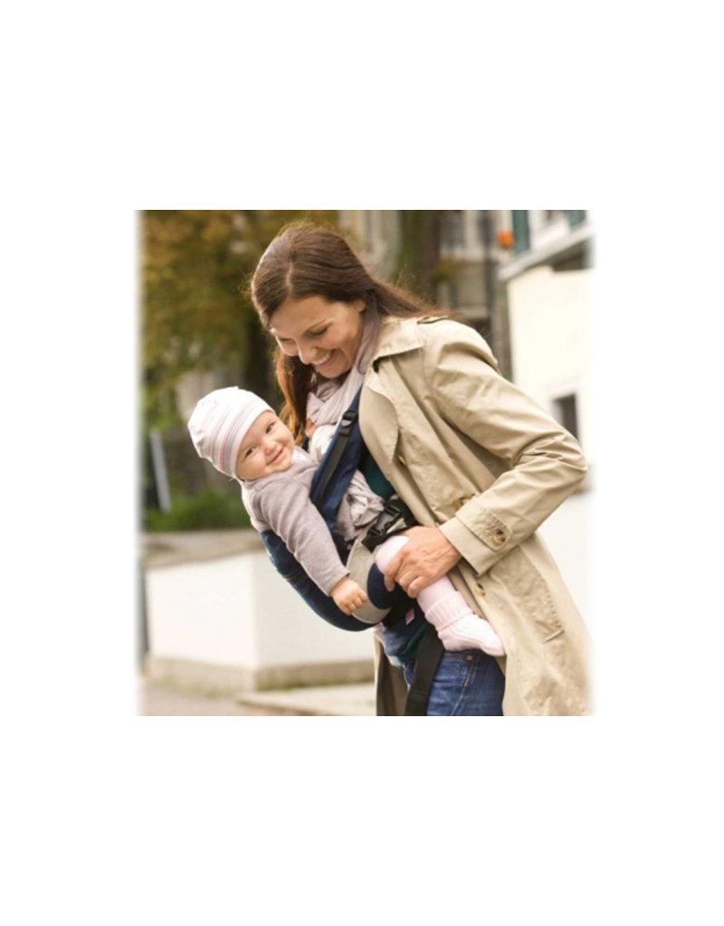 Manduca Veilige babydrager - sand