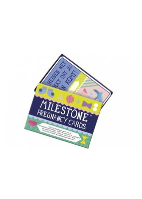 Milestone Baby Cards Pregnancy Cards