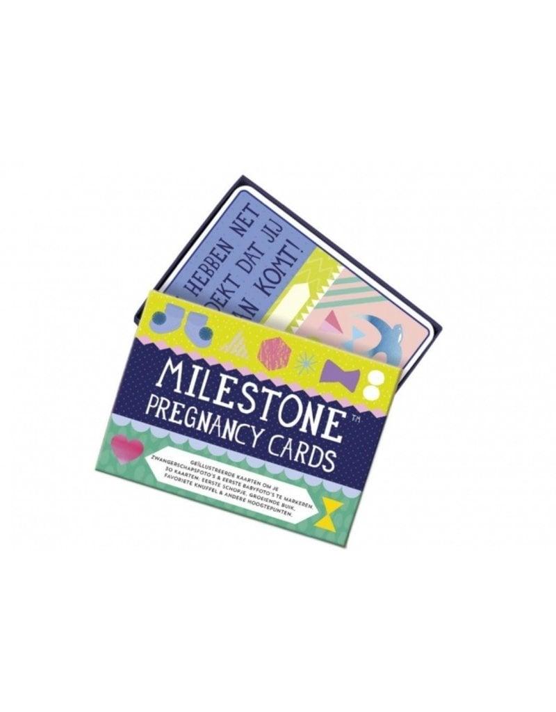 Milestone Baby Cards Pregnancy Cards