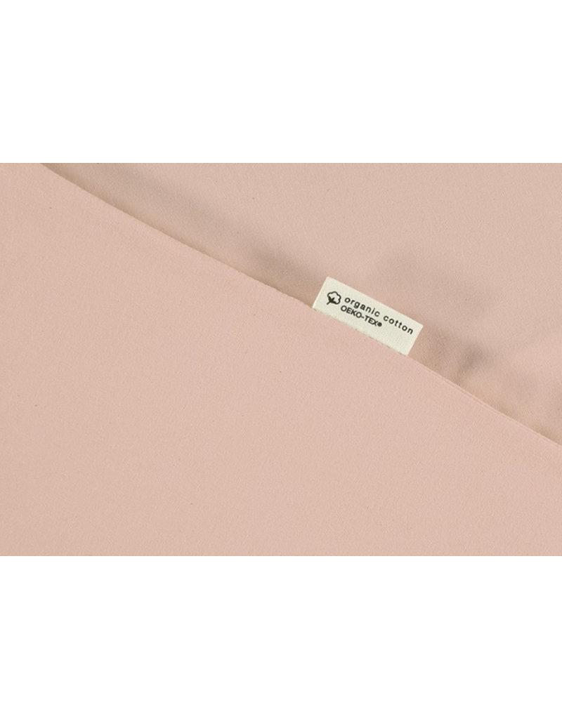 Nobodinoz Dekbedovertrekset Atlas - Bloom pink
