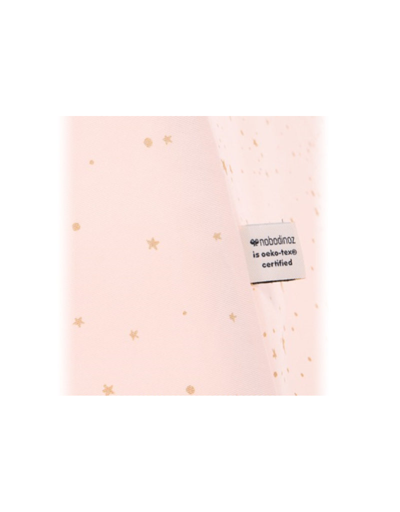 Nobodinoz Phoenix tipi Gold stella - dream pink