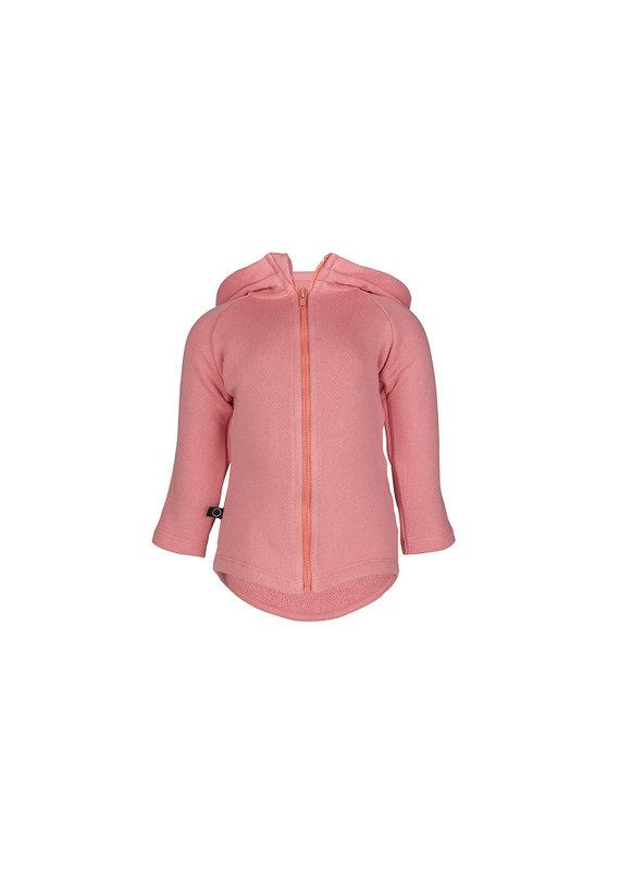 nOeser Lilly jacket - koraal