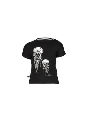 nOeser T-shirt tom hipster jellyfish