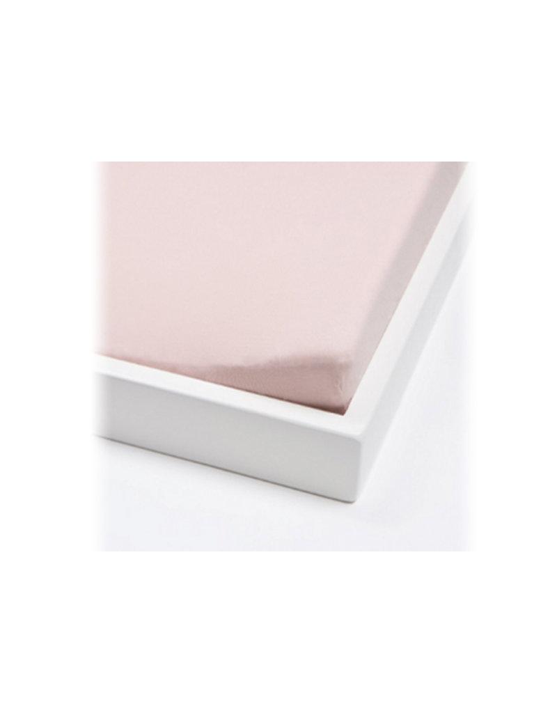 Oeuf NYC Prachtige hoes verzorgkussen - powder pink