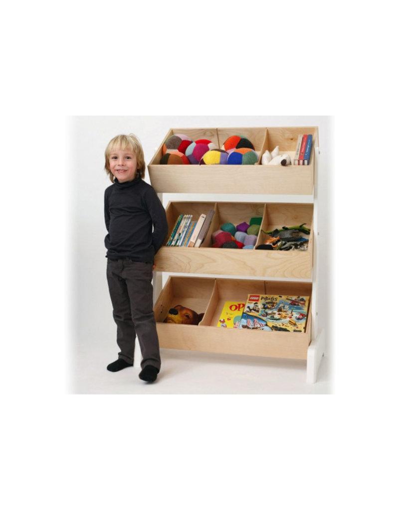 Oeuf NYC Toy Store - berk