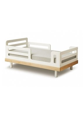 Oeuf NYC Classic junior bed - berk (70x140)